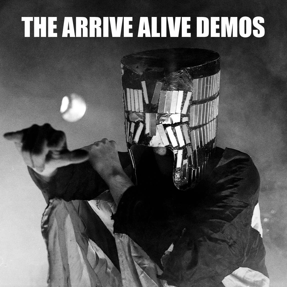 Arrive Alive Demos