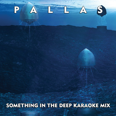 Pallas Something In The Deep Cover
