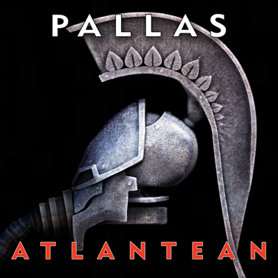 Pallas Atlantean Cover